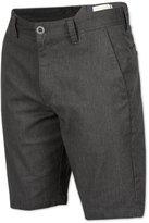 Volcom Men's Frickin Mod Stretch Shorts