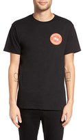 Obey Worldwide Propaganda Premium Graphic T-Shirt