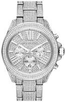MICHAEL Michael Kors Women's 'Wren' Chronograph Bracelet Watch, 42Mm