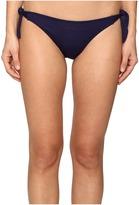 La Perla Plastic Dream Side-Tie Bottom Women's Swimwear