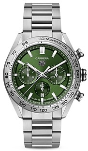 Tag Heuer Carrera 02 Sport Chronograph, 44mm