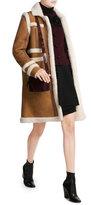 Rag & Bone Patent Leather Shoulder Bag