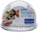 Koziol Picture Dream Globe Maxi, Accessories, Ornament, Transparent Clear, 6245100