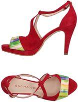 Sacha Sandals - Item 11208136