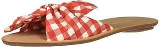 Loeffler Randall Women's Phoebe-GF Slide Sandal