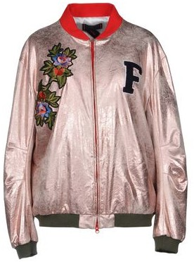 FEMME by MICHELE ROSSI Jacket
