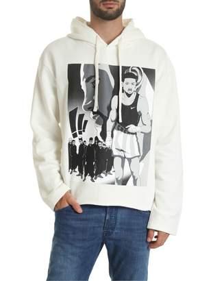 Ih Nom Uh Nit Cotton Sweatshirt Creed