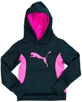 Puma Girls 4-6x Hoodie