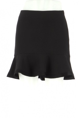 Claudie Pierlot Black Skirt for Women