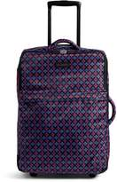Vera Bradley Large Foldable Roller Luggage