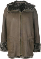 Sylvie Schimmel Farina Pacaya jacket