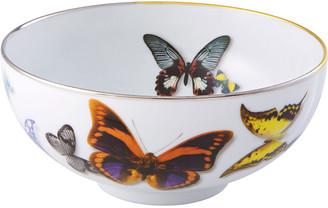 Christian Lacroix Butterfly Parade Soup Bowl