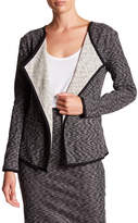 Joe Fresh Drapey Knit Blazer