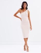 Khloe One Shoulder Dress