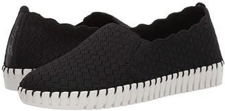Skechers Sepulveda Blvd - Hold Dear (Black/White) Women's Shoes