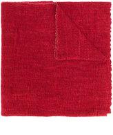 Faliero Sarti woven scarf - men - Silk/Cashmere/Modal - One Size