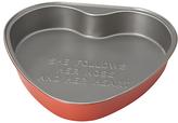 Kate Spade Heart Shaped Cake Pan, Red
