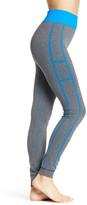 Magid Nylon Seamless Yoga Legging