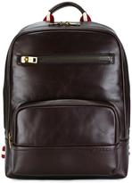 Bally Thunder backpack - men - Calf Leather - One Size