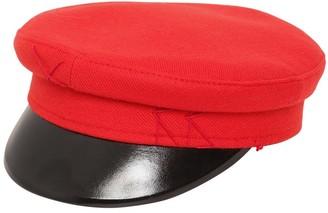 Ruslan Baginskiy Baker Boy Wool Cap