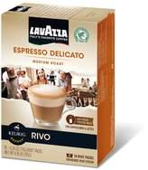 Keurig Rivo Lavazza Espresso Delicato Medium Roast Espresso - 18-pk.