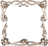 Houseology Adonis Pauli Bouquet Mirror - Copper