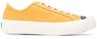 YMC Wing tip sneakers