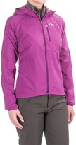 Outdoor Research Tantrum Hooded Jacket (For Women)