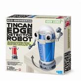 4m TINCAN Edge Detector Robot