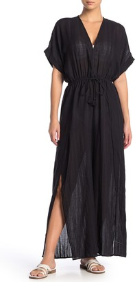 Robin Piccone Michelle Cover-Up Jumpsuit