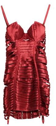 Bordelle Short dress