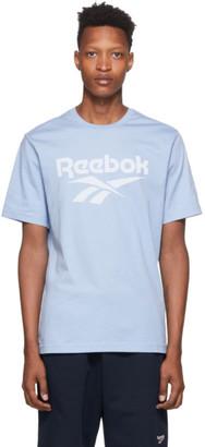 Reebok Classics Blue Vector T-Shirt