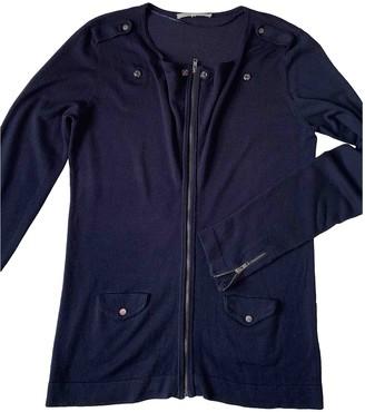 Gerard Darel Blue Knitwear for Women