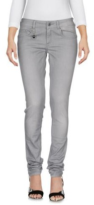 Costume Nemutso Denim trousers