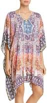 Parker Beach Altamira Dress Swim Cover-Up