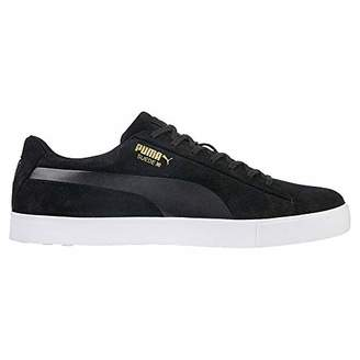 Puma Men's Suede Golf Shoe