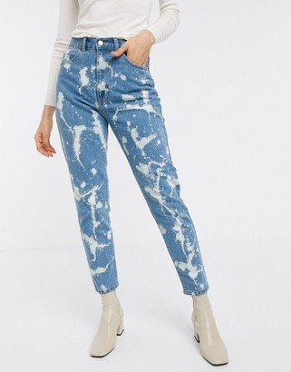 Dr. Denim Nora jeans in blue