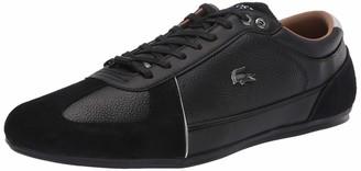 Lacoste Men's EVARA 120 1 U CMA Sneaker