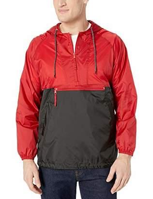 AquaGuard Women's Packable Nylon Jacket