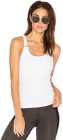 Free People Sweetwater Tank in White. - size L (also in )