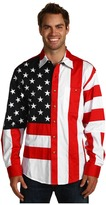 Scully Patriot Shirt