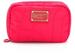 Marc by Marc Jacobs Pretty Nylon Compact Travel Cosmetic Pouch
