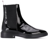Thom Browne Soft Leather Chelsea Boot