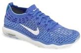 Nike Women's Fearless Flyknit Training Shoe