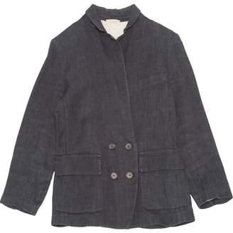 Forte Forte Forte_forte Grey Linen Jackets