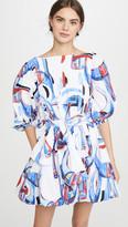 Stella Jean Mini Dress