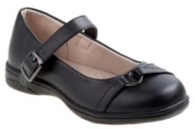 Laura Ashley Big Girls School Shoes
