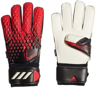 adidas Predator 20 Match Goalkeeping Gloves with Fingersaves