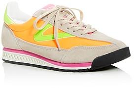 Tretorn Women's Rawlins 10 Low-Top Sneakers