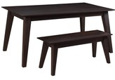 Bronx Montijo Dining Table Ivy